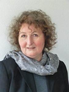 Susanne Wanders